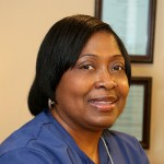April Smith RN - Nursing Director